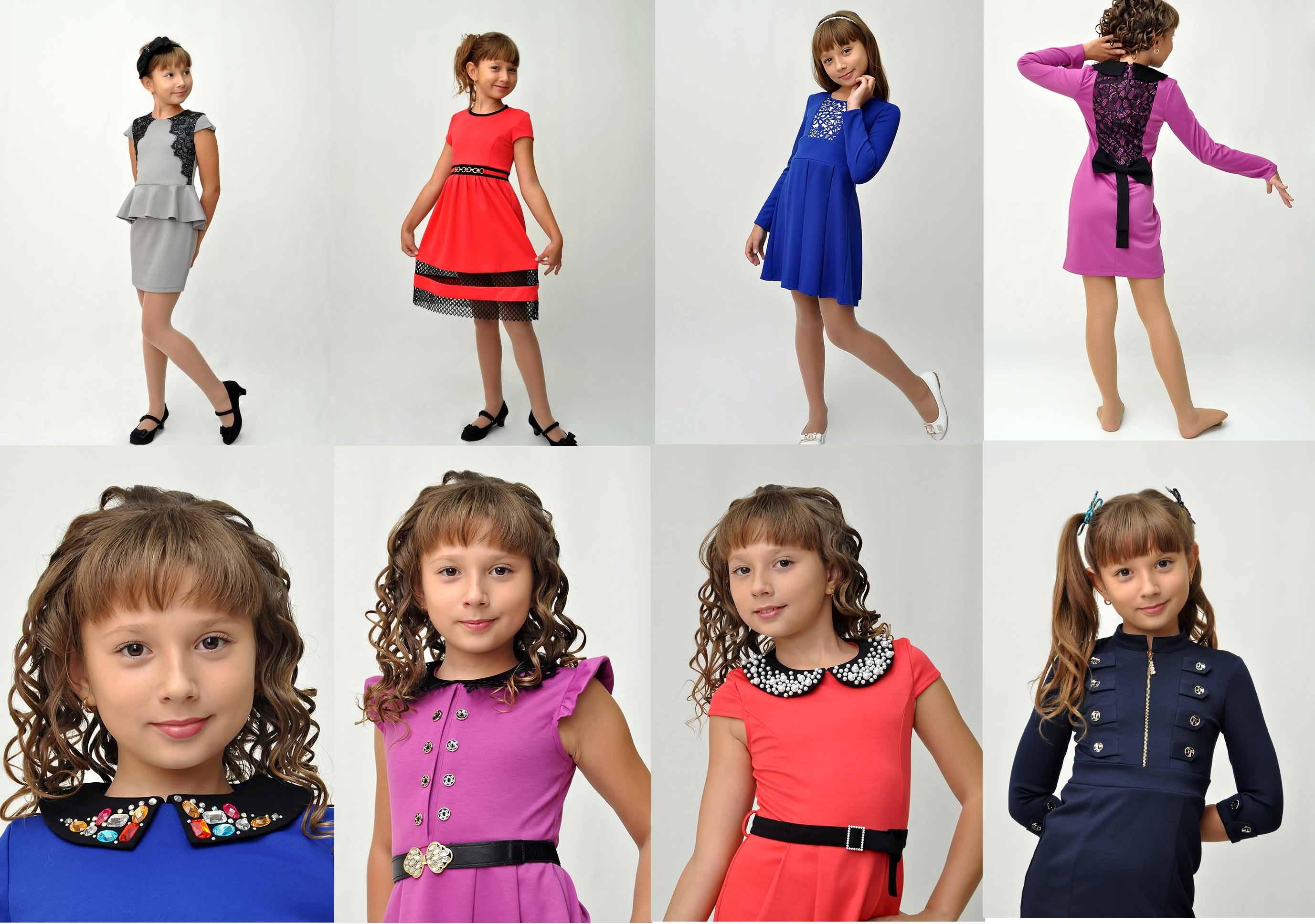 НОВИНКИ! Необыкновенная коллекция платьев