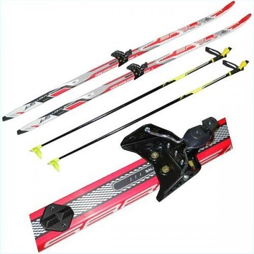 Сбор заказов. Нам в школе велели купить лыжи, а вам?! Лыжные комплекты (лыжи+палки+крепления) от 990 руб! Есть лыжные ботинки, хоккейные клюшки, коньки и аксессуары