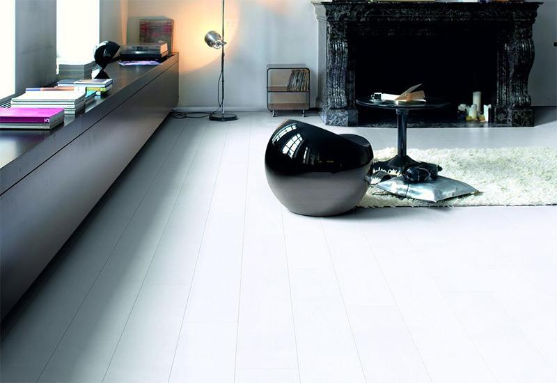 Ламинат Quick Step Impressive 8мм в интернет-магазине Интерьер+