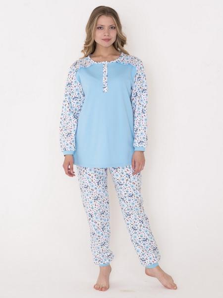 Сбор заказов Лори-Найт - 24 - женская одежда для дома и отдыха от производителя - трикотажные изделия широкого