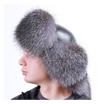 Готовимся к холодам зарание. Шикарные шапки любого фасона - Ваш мужчина доволен и одет по сезону. Шапки из норки, лисы, енота, кролика-17(продолжение). так же есть и для женщин