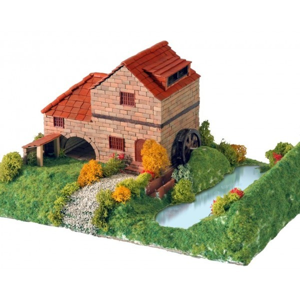 Сбор заказов. KЕR@NОV@ - конструктор из обожженной глины (производство Испания) - почувствуйте себя настоящим архитектором сентябрь 2015