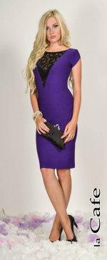 Модные платья от белорусского бренда la C'a'fe by LA'SK'AN'Y. Распродажа коллекции!