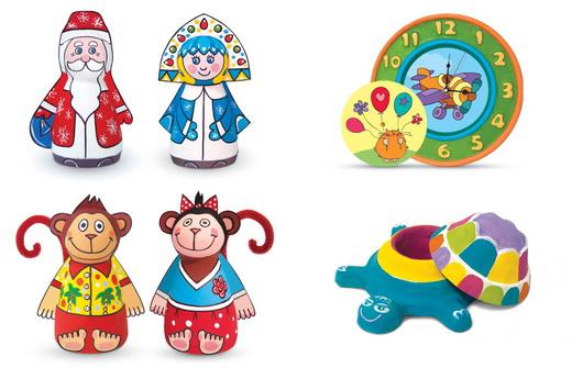 Сбор заказов. Уникальная игрушка - конструктор Ш@р-п@пье - наборы для детского творчества-сентябрь/2015