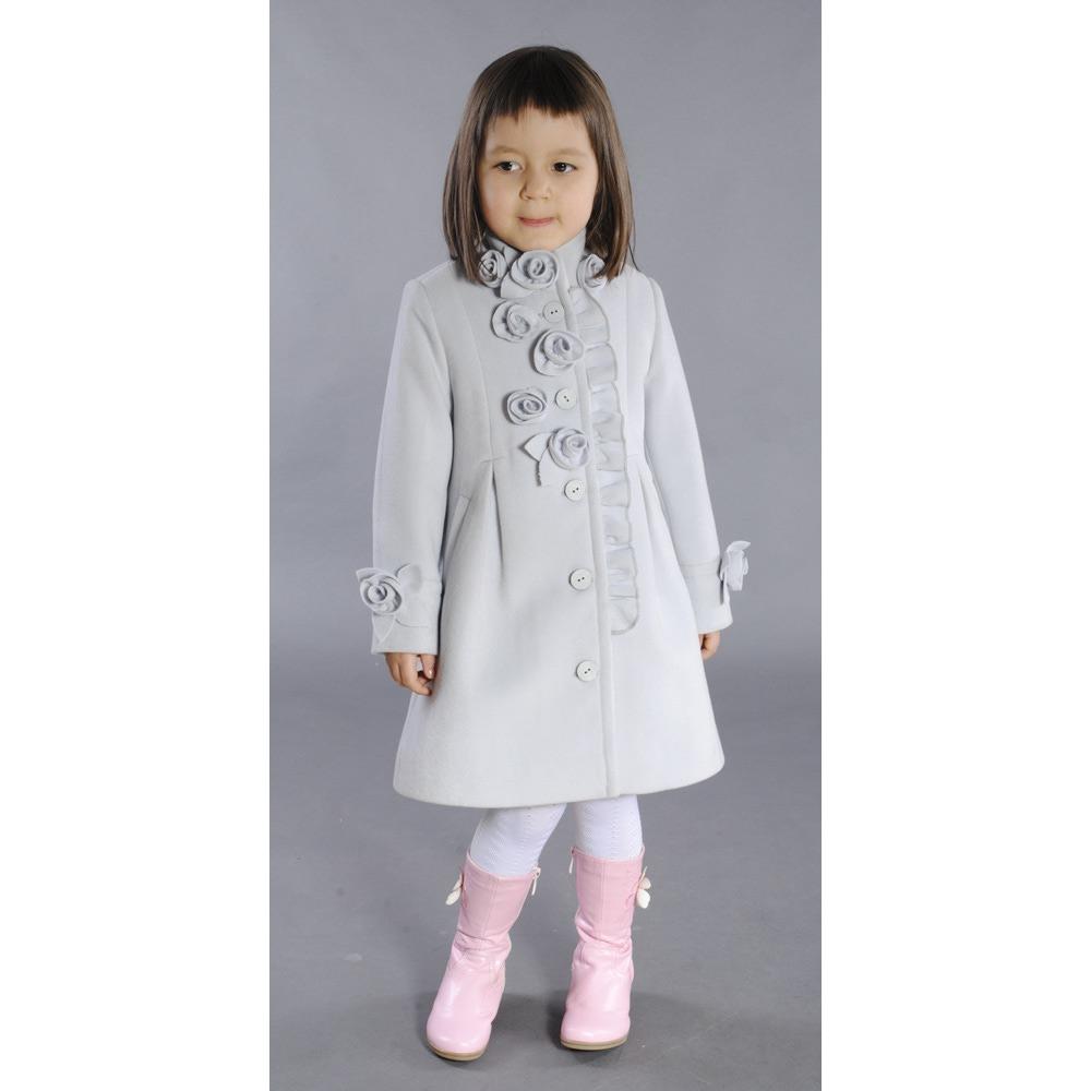 Аб@лдеть! Кр@сота! Дизайнерская одежда для девочек от ТМ Fleur de vie