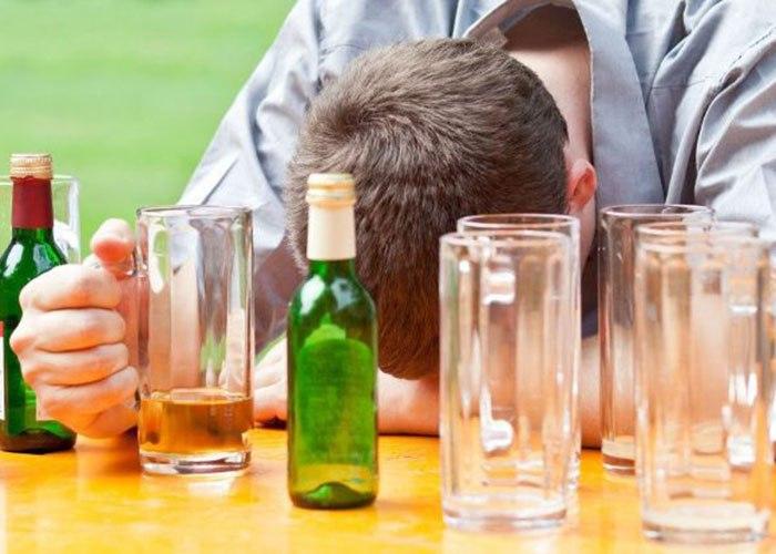 Реальные истории алкоголиков