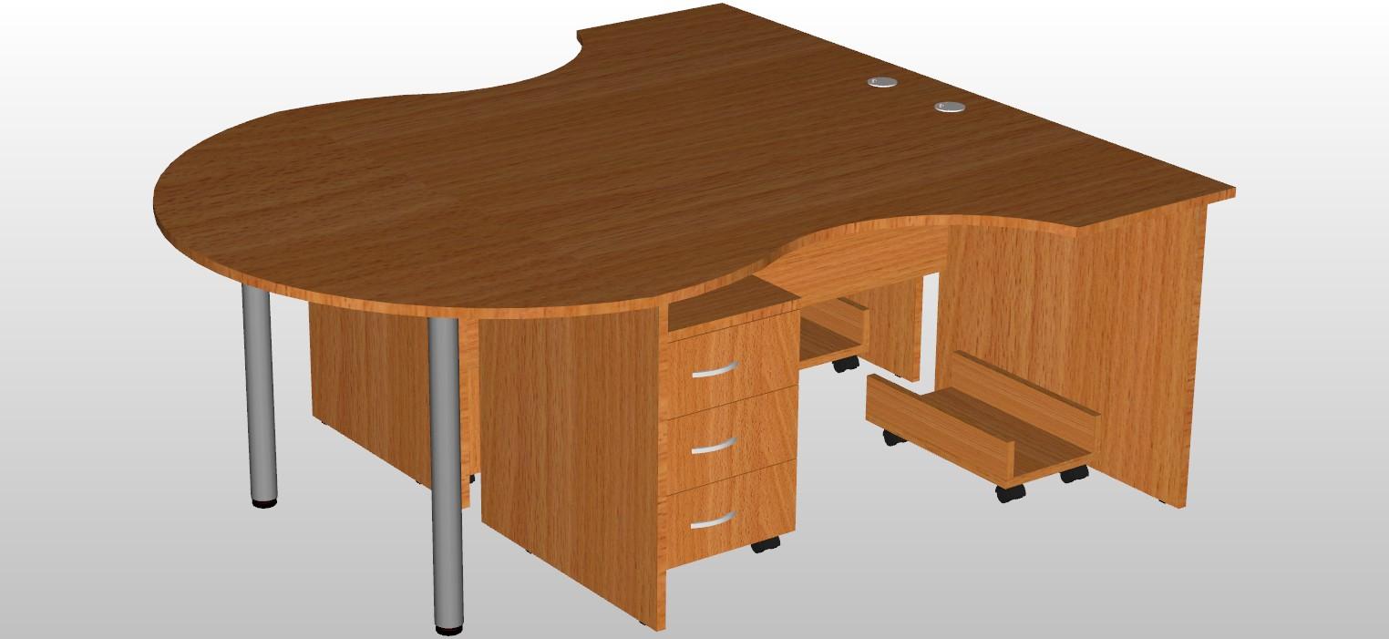 Мебель для офиса Нижний Новгород дешего и качественно!