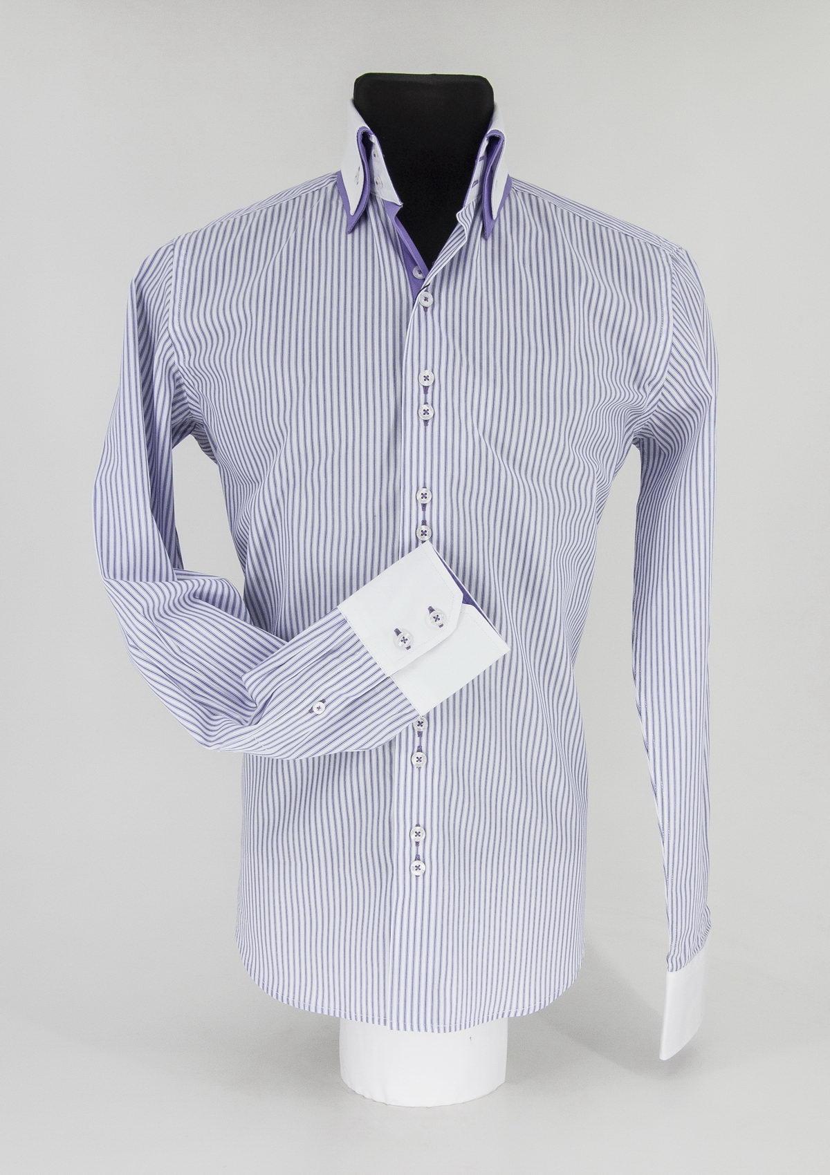 Огромный выбор мужских и женских сорочек. Модели от классических до ультрасовременных.Без рядов.