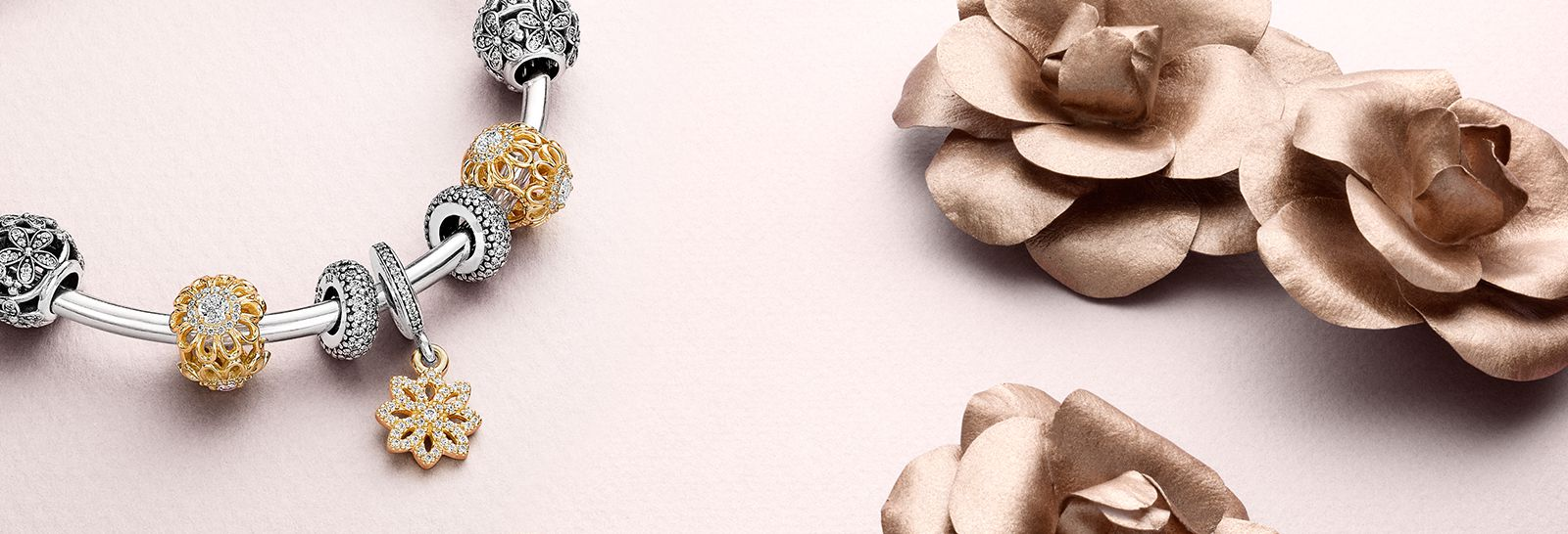 Стоп через денек! Реплика браслетов Пандора, нежные и изящные украшения из серебра! Создайте браслет под свое