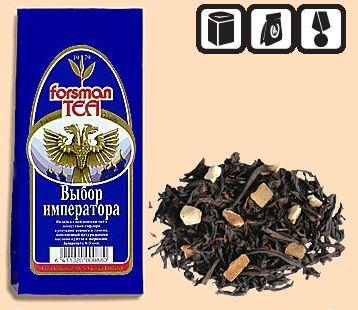 Большой пристрой чая и кофе