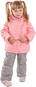 Верхняя одежда для детей Фантазеры. Российское качество ГОСТ. Распродажа прошлых сезонов! Качество - супер!