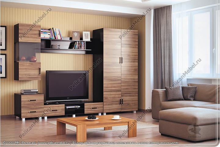 Сбор заказов. Корпусная мебель для гостиной, прихожей, спальни, детской - идеальное решение 27