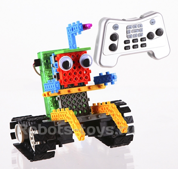 Сбор заказов.Роботы-конструкторы. Уникальный подарок мальчишкам и девчонкам. Готовимся к Новому году