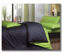 Стильные коллекции постельного белья: черное и белое, двухцветное и однотонное, а так же 3 D и детское с мультяшками.