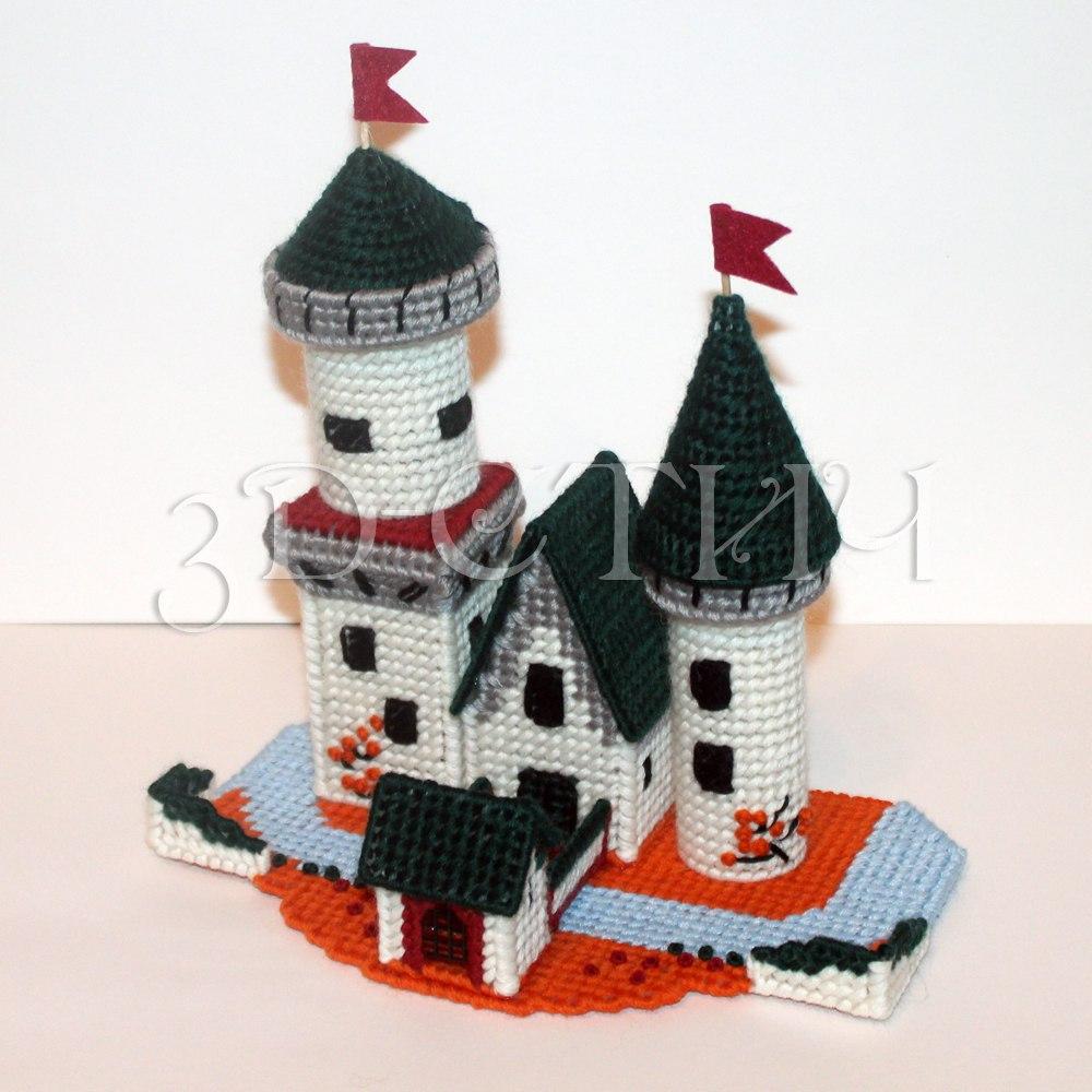 Сбор заказов. Идея для подарка или увлекательное занятие для всей семьи.Наборы для вышивания на пластиковой канве 3D.Выкуп 3-2015