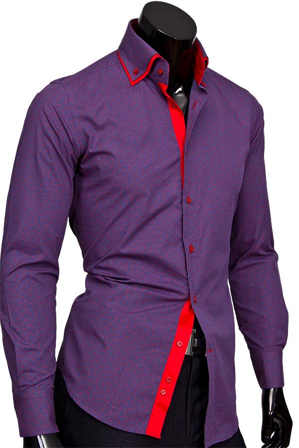 Мужские стильные рубашки класса люкс от ТМ Venturo. А также пиджаки, свитера, галстуки