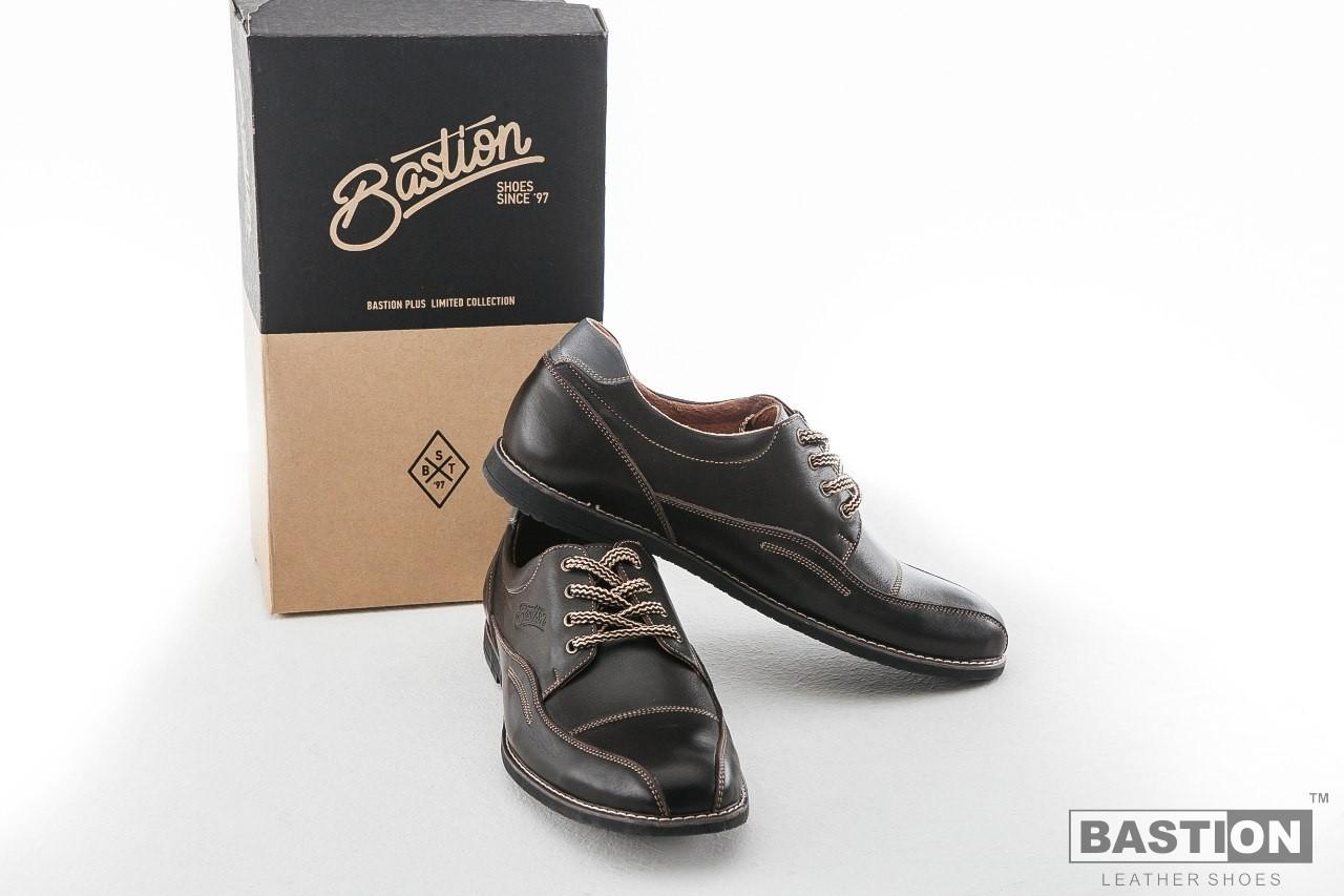 Сбор заказов. Мужская обувь Bastion-8. Без рядов. Из лучших сортов кожи и комплектующих, в лучших традициях