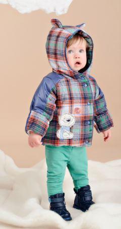Детская коллекционная одежда премиум класса от ведущего белорусского производителя. От 0 до 14 лет. От ползунков до мембранной верхней одежды.