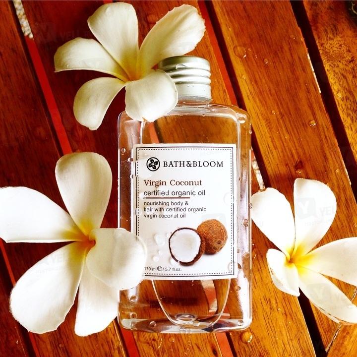 SPA-косметика из Таиланда B-a-t-h & b-l-о-о-м класса премиум - 5. Окунитесь в страну тысячи улыбок :) Эфирные масла, кусковое мыло, подарочные наборы, скрабы, лосьоны, кокосовое масло первого отжима