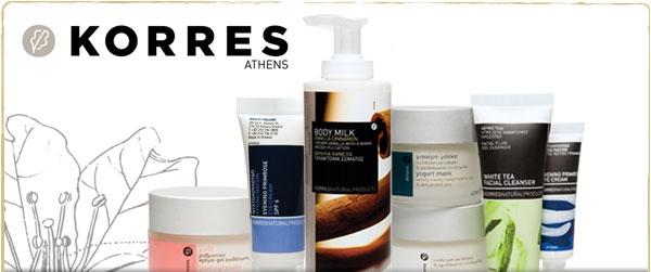 Напрямую из Греции! Греческая аптека - 5. Косметика, витамины, лекарства. Korres, Apivita, FrezyDerm. Новая линейка масок для лица у Коррс. Распродажа до 70%