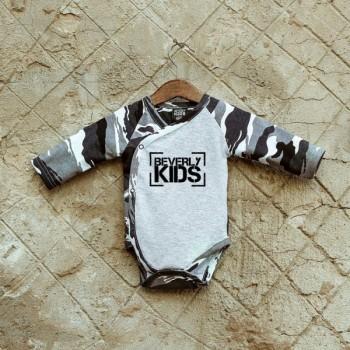 Сбор заказов. Грачонок - детская одежда от 0 до 12 лет. Мега закупка для вашего ребенка. Прикольная серия Beverly Kids. А также пеленки, ползунки, одеяла, всевозможные комплекты. Выкуп 6.