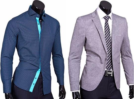 Vеnturо-36, мужские модные рубашки для торжеств и в офис. Премиум качество. Появились стильные пиджаки и джемпера!