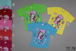 Cбор заказов-7. Аlvan- цены от 66р турецкий трикотаж для детей от футболок до штанов,не переплачивай