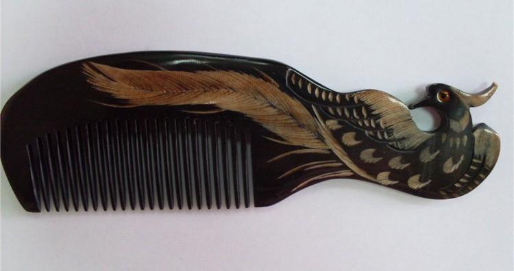 Расчески из натуральных материалов.Деревянные и роговые! Ухаживать за волосами станет проще!)Отличный подарок!9