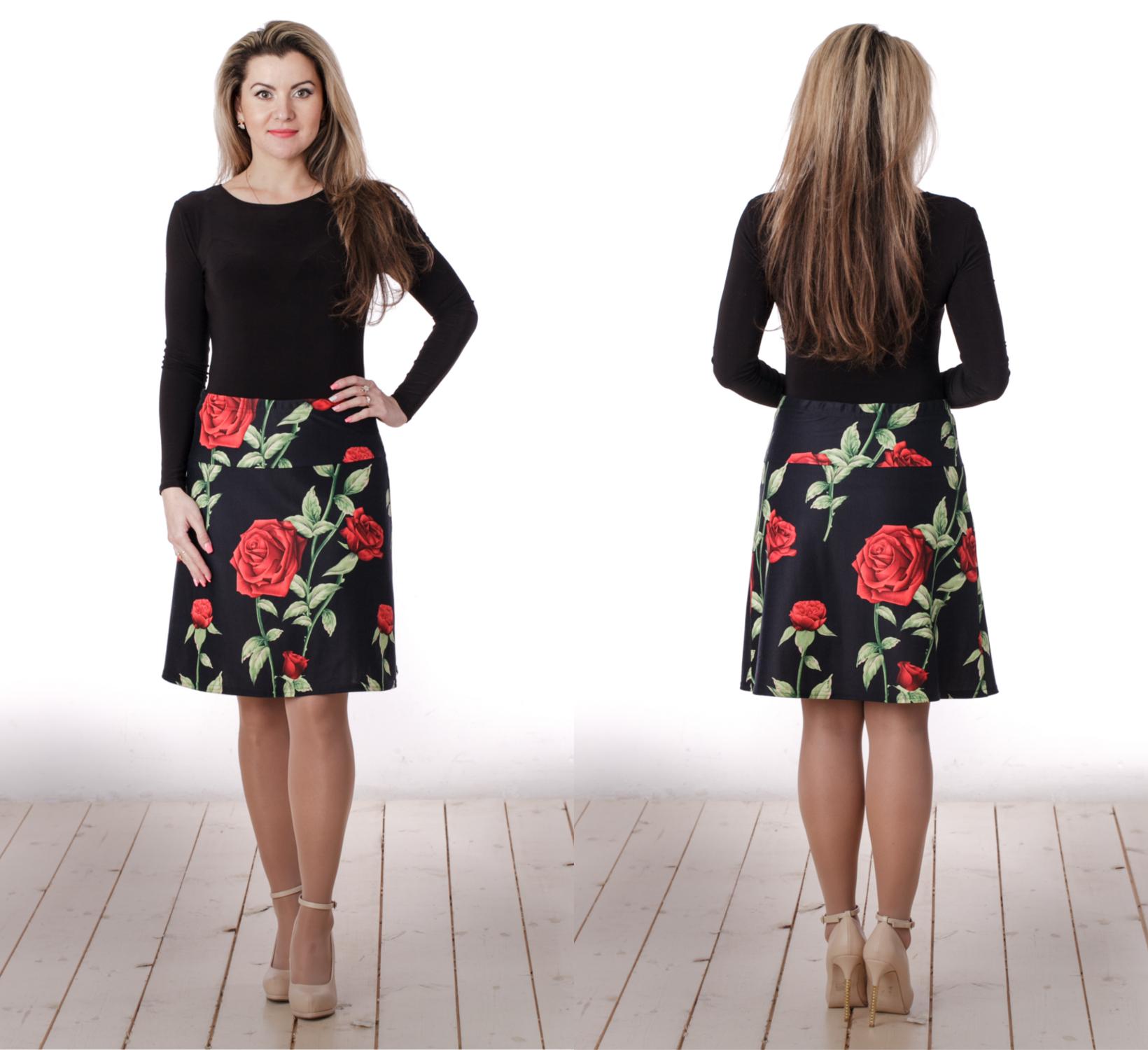 Cбор заказов. Платья, платья платья, различные модели на любую фигуру, Размеры 42-58, еще больше новых моделей, появились блузки и юбки-15