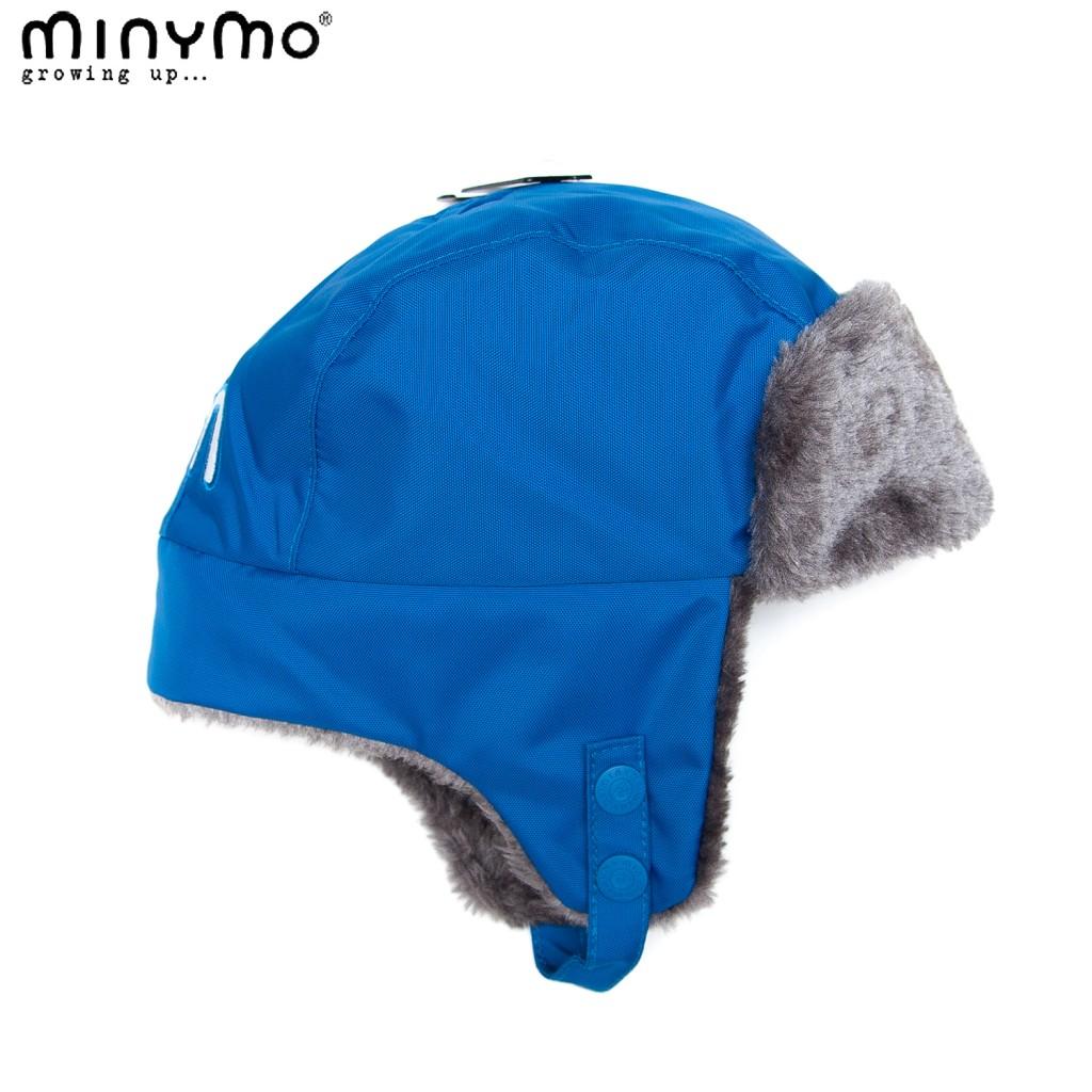мембранная шапка-ушанка размер М отдам за 900 руб без орг сбора