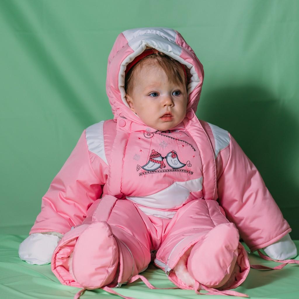 Сбор заказов.ТМ Р@збойники воспитываем хороший вкус к одежде с детства. Верхняя зимняя одежда от 0 до 7 лет.Высокое