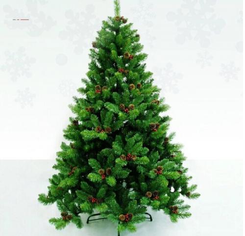 Сбор заказов. Новогодние елки и мишура от производителя-2