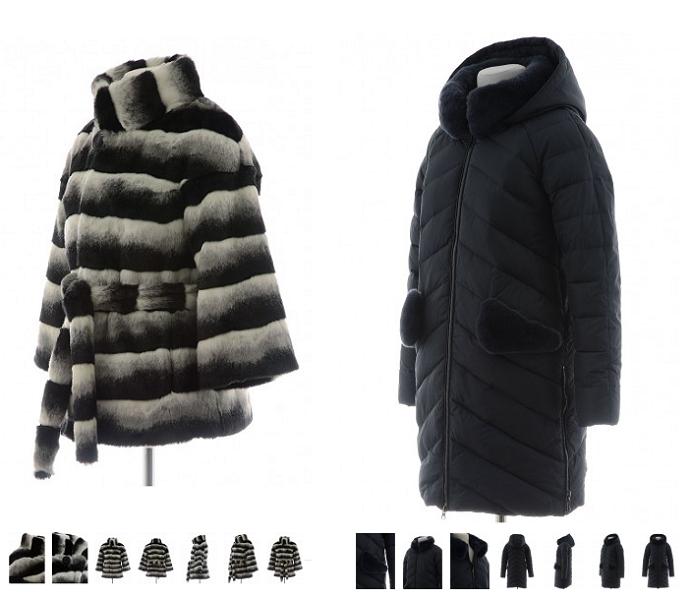 Fashion куртки-45. Разнообразная женская верхняя одежда на осень и зиму, от 38-го до 60-го размера. Появились мужские зимние куртки!