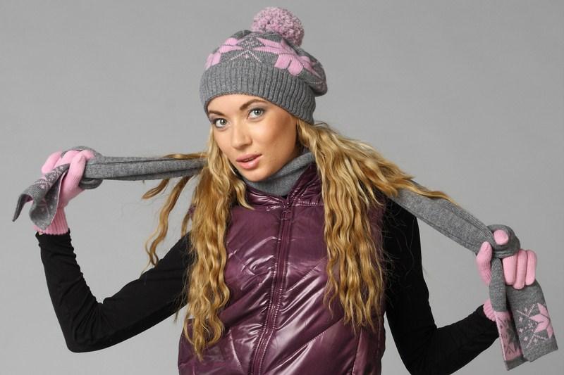 lСбор заказов: Готовимся к холодам! Стильные головные уборы, перчатки и шарфы от фирмы Stigler. Маленькие цены, отличное качество. Распродажа. Цены от 120 руб. Выкуп - 2