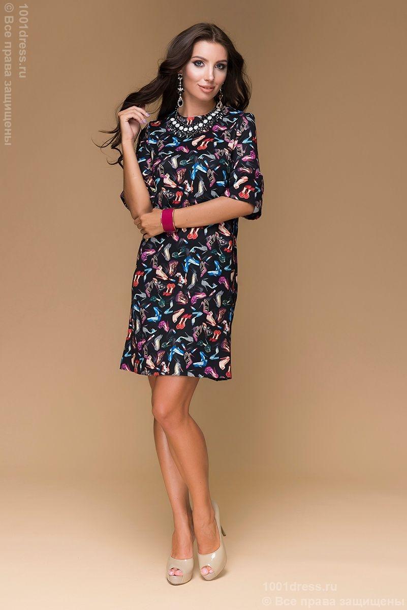 Сбор заказов. 1001 Dress - тысяча платьев для яркой Тебя. Выкуп 24