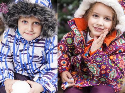 Gerda Kay из Дании. Костюмы для морозной зимы и красивой осени. Есть распродажа. Сбор 13