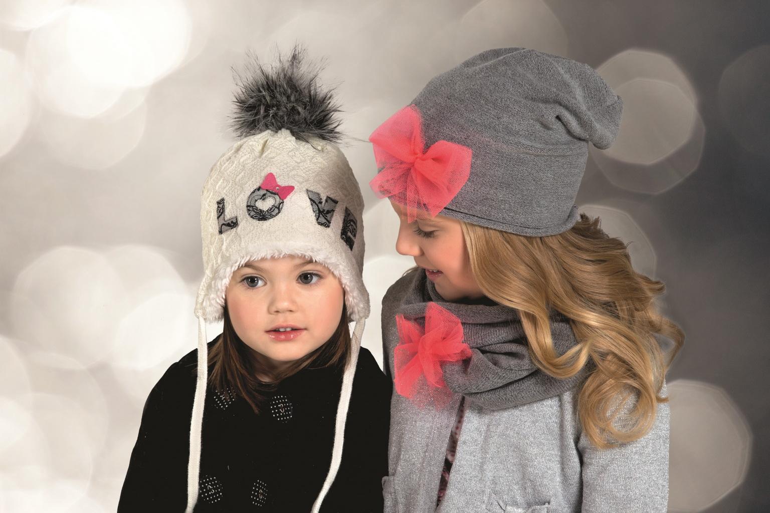 Отзывы по красивым шапочкам Raстer