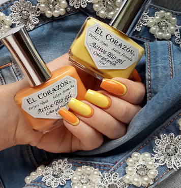 Косметика El Corazon-красота доступна каждому!Огромный выбор лаков,карандашей,теней,пудры,помады и блесков!34классные