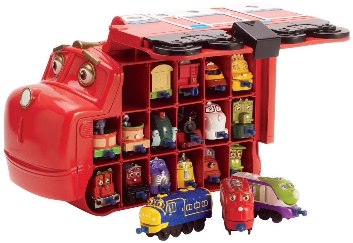 Сбор заказов. Любимые игрушки, склад Первые шаги. Таких цен на Chuggigton не было никогда! Теперь здесь и Chicco! И