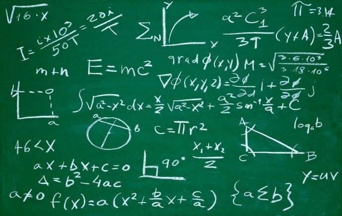 10 обалденных фактов о математике, которые понравятся даже гуманитариям