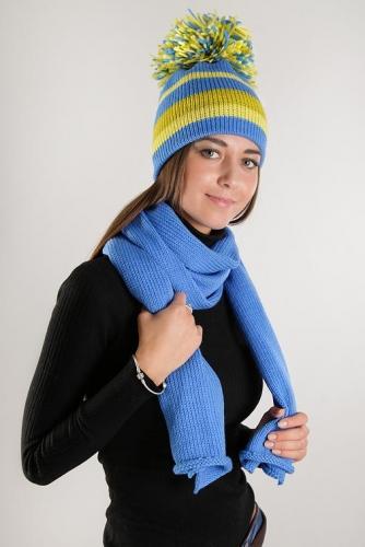 Сбор заказов. Пусть зима будет яркой: модные снуды, шарфы, шапки, митенки, шали, вязаные платья, юбки, джемпера. Надо быть в тренде. Выкуп - 3.