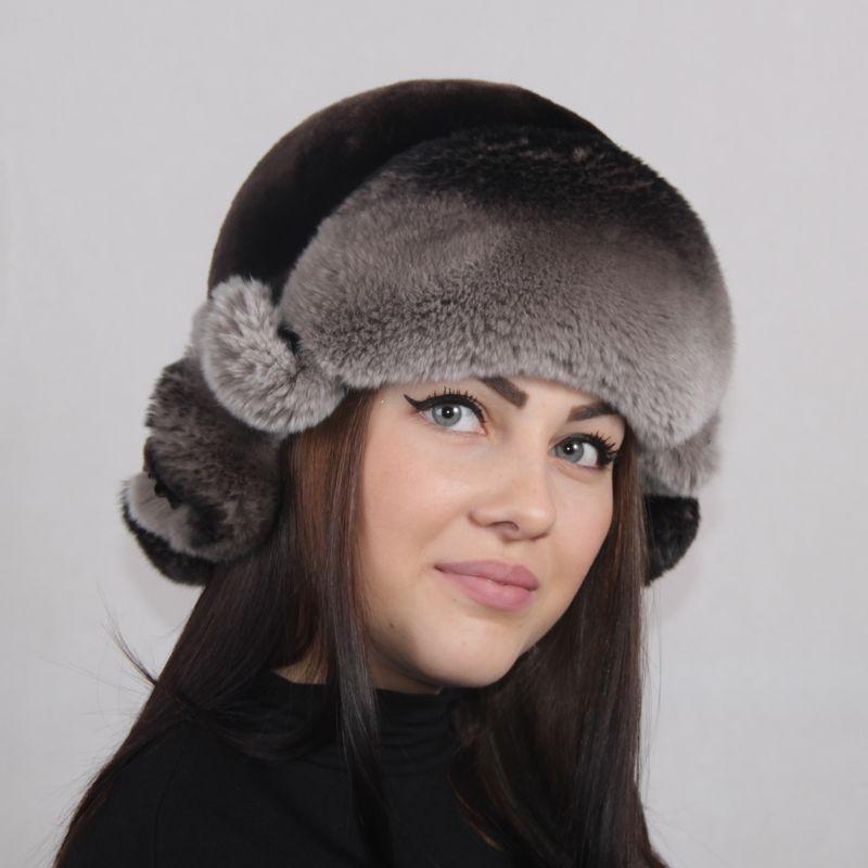 Сбор заказов. Alin@furs - стильные и комфортные головные уборы из меха, фетра, замши и трикотажа для женщин и мужчин. А также огромный выбор аксессаров!От производителя!