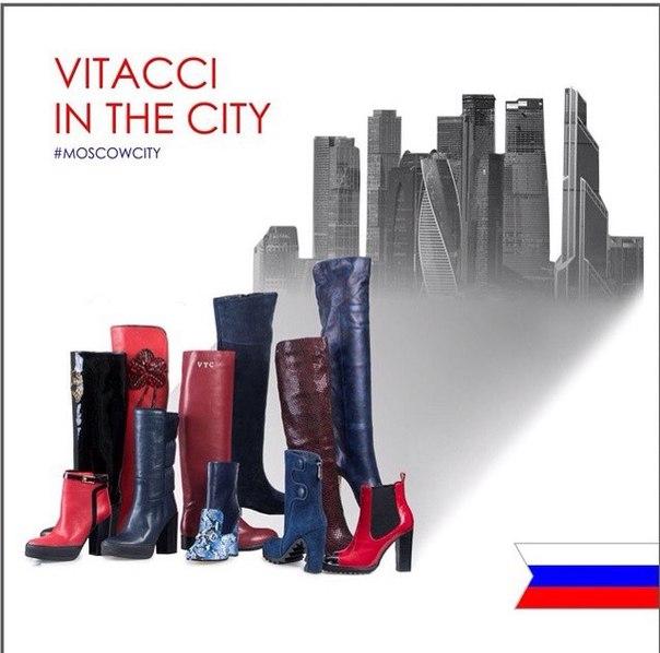 Сбор заказов. Обувь VIT...CI. Осень Зима по фиксированному курсу 55р. Появились мужские модельки.