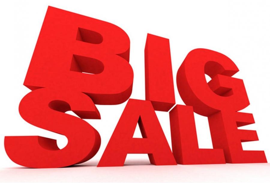 Сезон распродаж продолжается. Новая акция от поставщика детской одежды+обновление ассортимента по акции последняя цена