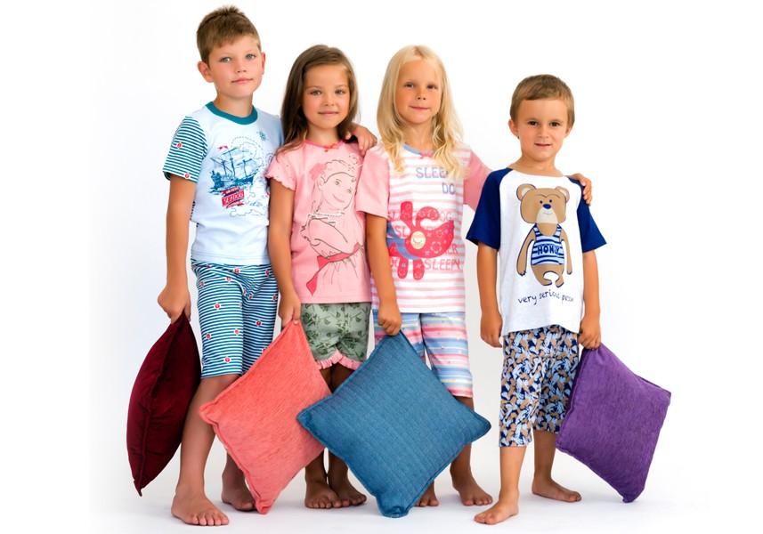 По многочисленным просьбам открываю нашу любимую закупку пижамок Модамини