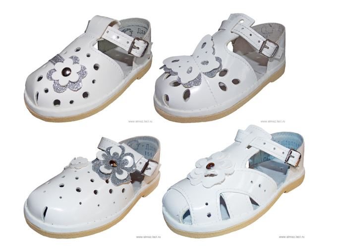 Скоро новый год,а Вашему ребенку нечего обуть на праздник?!Появилась новая,красивая коллекция праздничной обуви.