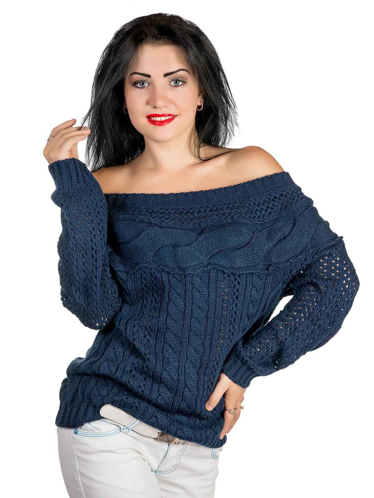 Сбор заказов. Одежда от P@lvir@ (Украина). Туники, свитера, кофты, платья и лосины из натуральной пряжи, которые согреют Вас в зимние морозы. Достойное качество по цене производителя. Октябрь.
