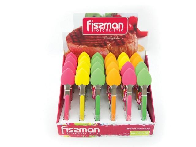 Сбор заказов. Подарок для хозяйки -посуда и аксессуары для кухни от Fissman-23