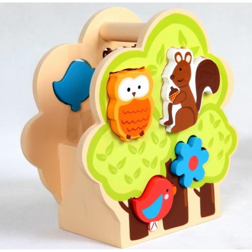 Сбор заказов. Любимые развивающие игрушки из дерева от Винтика и Шпунтика. Выкуп 13