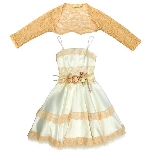 Сбор заказов. Супер-распродажа нарядных платьев и костюмов от Born! Такое бывает раз в пять лет! Скидки 50%! Цены в